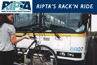 RIPTA's Rack n' Ride